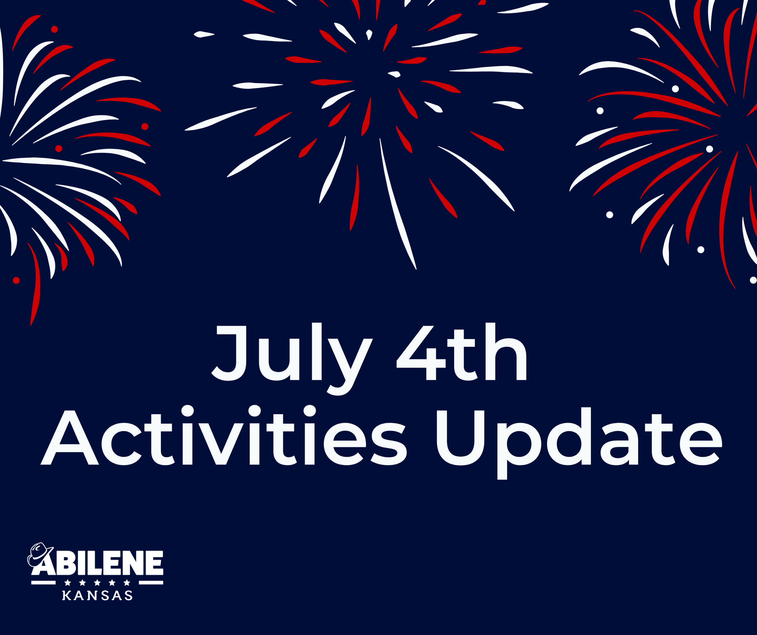 July 4th Update