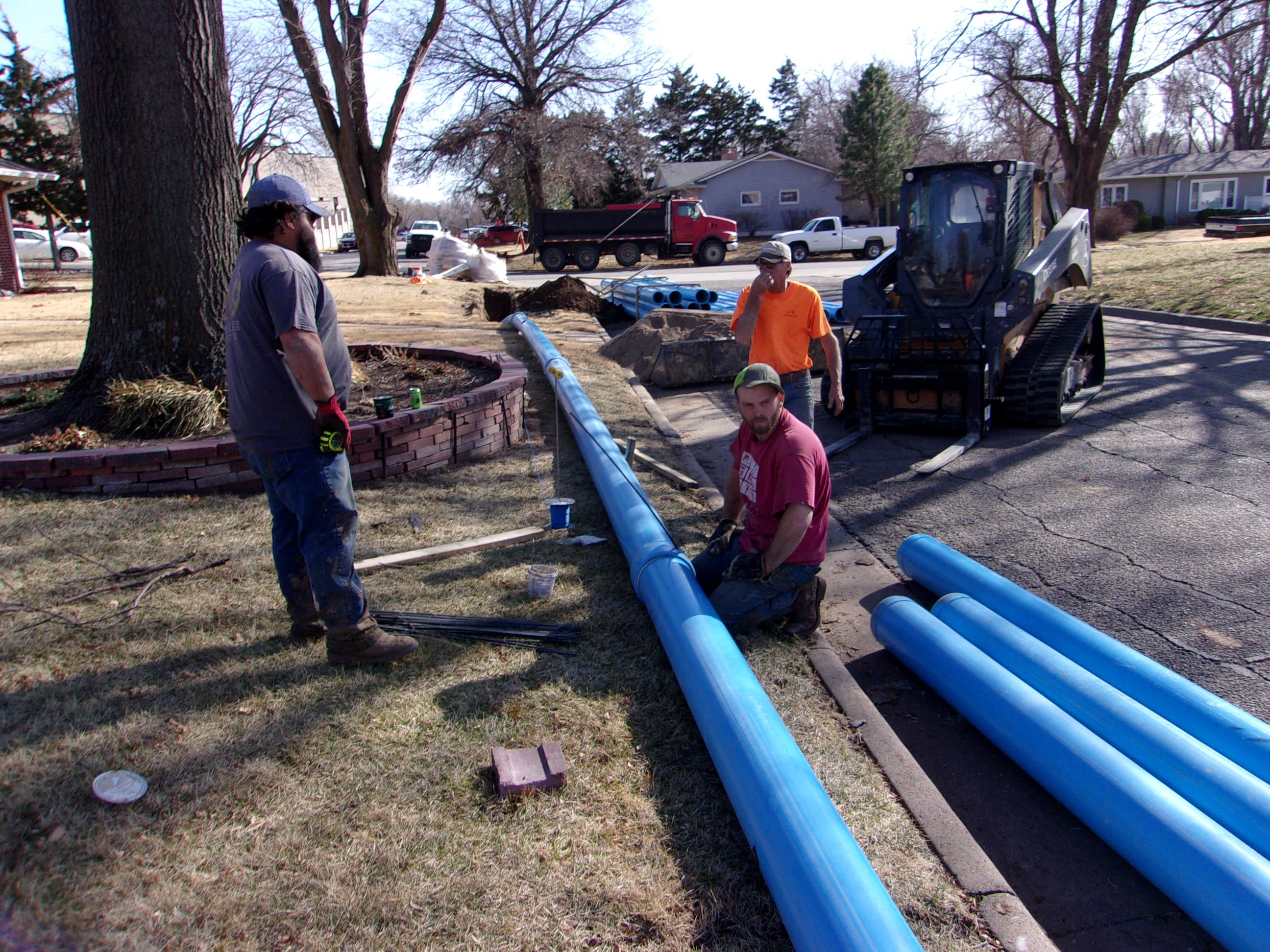 J and K Contracting 2021 Waterline Replacement Project (1)